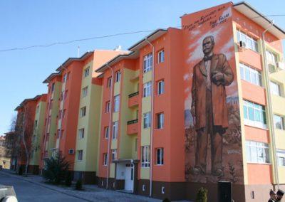 Жилищен блок в с. Анево, община Сопот, обл. Пловдив